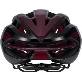 HJC IBEX Road - Casco de bicicleta - rojo/negro